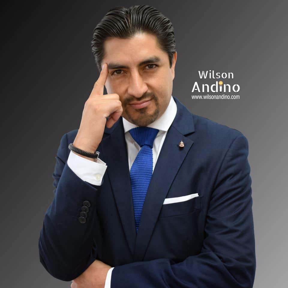 Wilson Andino
